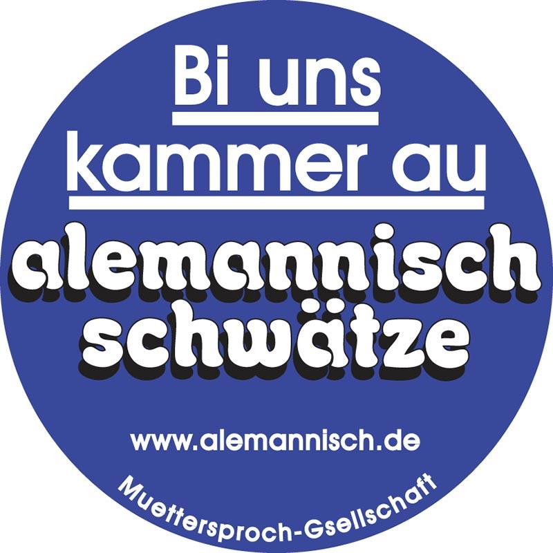 Muettersproch-Gsellschaft Freiburg